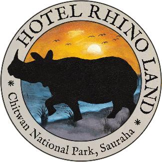 Logo Hotel Rhino Land